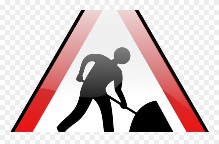 Under construction symbol clipart stock Under Construction - Men At Work Symbol Clipart (#3599204 ... stock