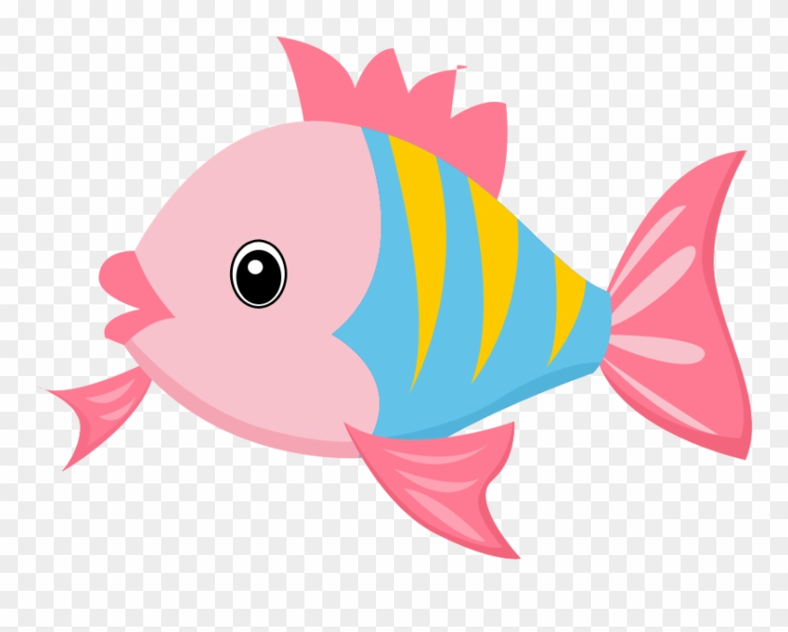Under the sea animals clipart vector royalty free download Under The Sea Animals Clip Art - Sea Creatures Cartoon Png ... vector royalty free download