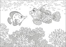 Under the sea clipart black and white picture transparent library Under The Sea Clipart Black And White (100+ images in ... picture transparent library