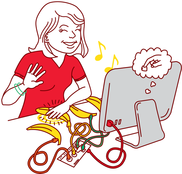 Understanding the times clipart svg library download Makey Makey | FAQ – Makey Shop svg library download