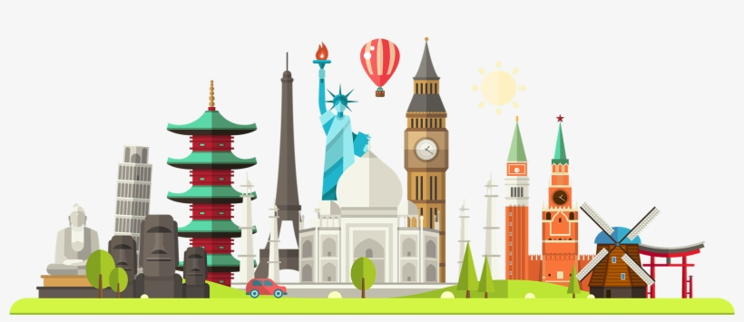 Understands clipart vector transparent download Trawex Understands Two Most Important Aspects Of Travel ... vector transparent download