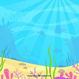 Underswater clipart free Underwater Vectors, Photos and PSD files   Free Download free