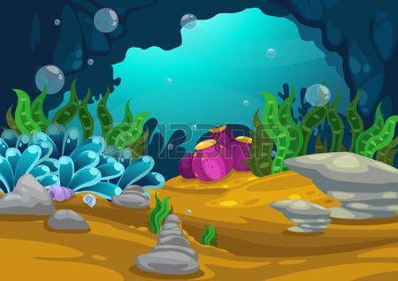 Under sea clipart freeuse stock clip art under the sea #17 | under the sea | Sea clipart ... freeuse stock