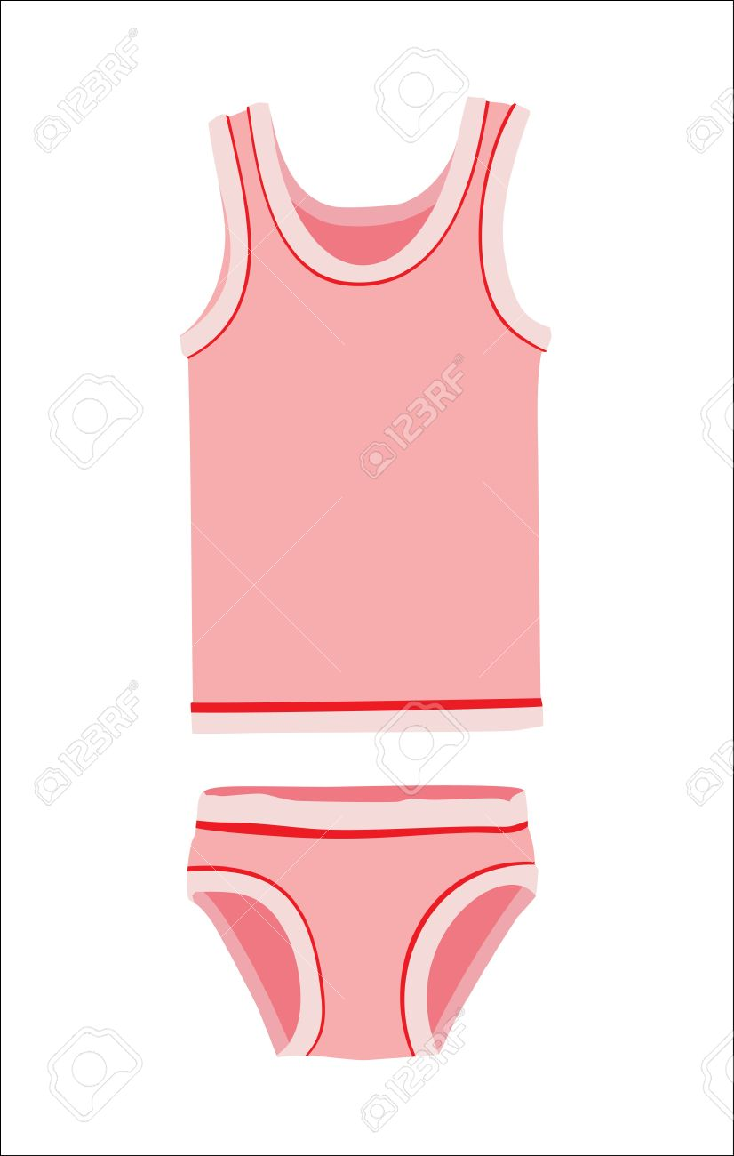 Undies girl from behind clipart png library download Girl undies clipart 6 » Clipart Station png library download