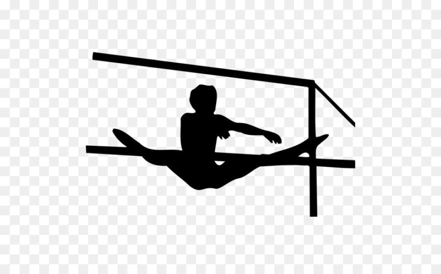 Uneven bars clipart clip art Fitness Cartoon png download - 550*550 - Free Transparent ... clip art