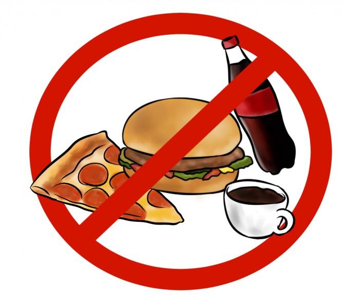 Ungesundes essen clipart clip royalty free download ☯ Die richtige Ernährung bei Diabetes finden | Shao Shu clip royalty free download