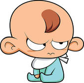 Unhappy baby clipart png download Free Unhappy Employees Cliparts, Download Free Clip Art ... png download