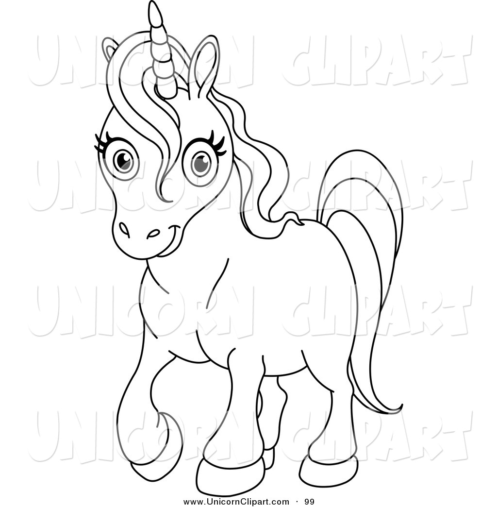 Unicorn clipart printable image freeuse download Unicorn clipart printable - ClipartFest image freeuse download