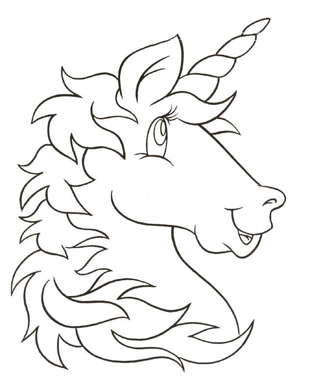 Unicorn clipart printable clip art 17 Best images about Clipart Unicorns etc on Pinterest | Coloring ... clip art