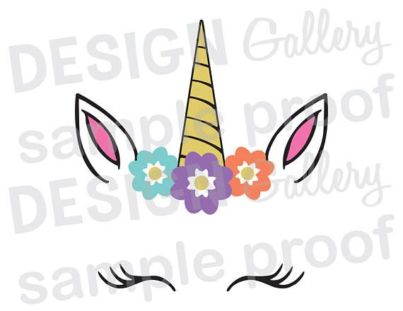 Unicorn photo face cut out clipart graphic library download Magical Clipart | Free download best Magical Clipart on ... graphic library download