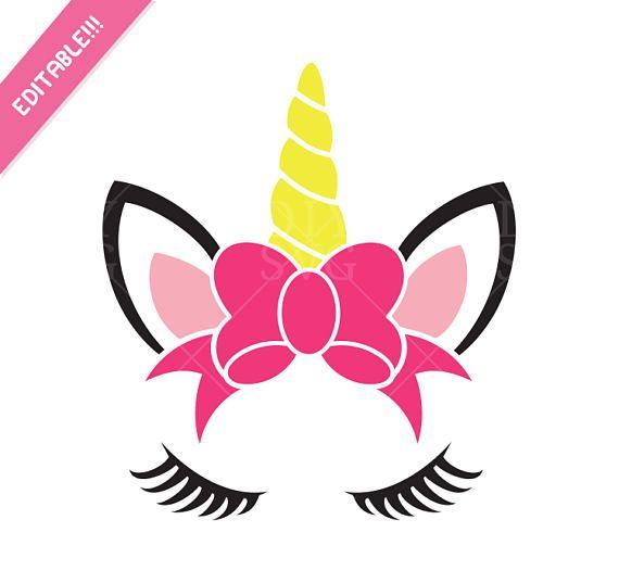 Unicorn face clipart for cricut picture royalty free download unicorn svg unicorn face svg unicorn clip art unicorn cut ... picture royalty free download