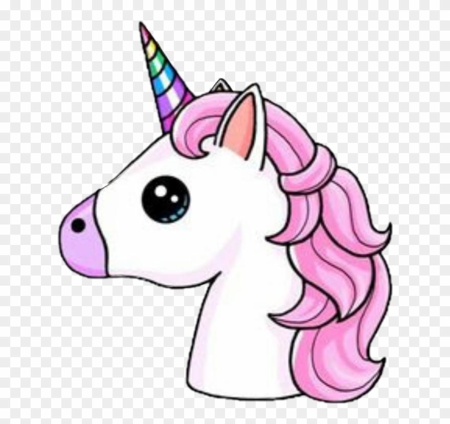 Unicorn horses clipart graphic free stock Unicorn Horse Freetoedit - Kawaii Unicorn Clipart (#455590 ... graphic free stock