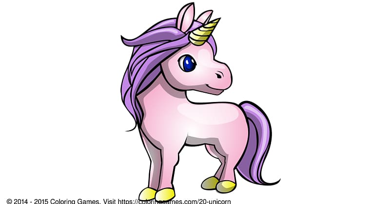 Unicorn with book clipart jpg freeuse download The Princess and the Unicorn Coloring book, unicorn ... jpg freeuse download