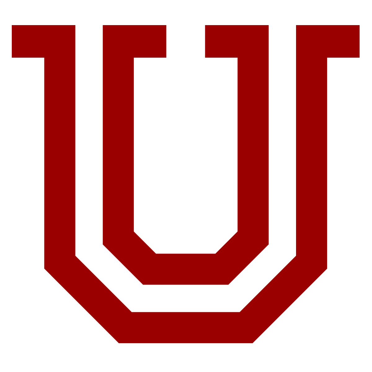 Union college clipart banner free stock Athletic Logo Digital Files | University Logos | Branding ... banner free stock