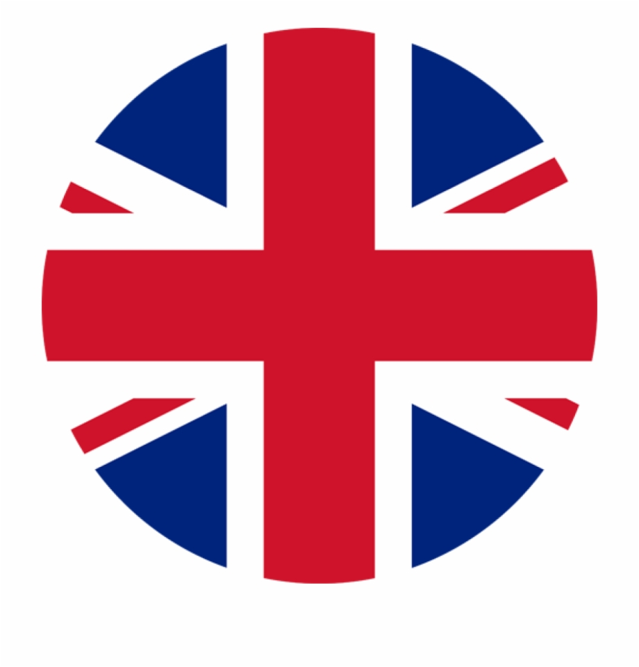 Union jack clipart free picture free stock President Ociip Nigeria - Union Jack Flag Circle Free PNG ... picture free stock
