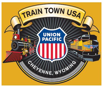 Union pacific railroad clipart clipart free download UP: Train Town USA clipart free download