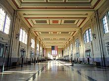Union station kansas city clipart clipart transparent library Kansas City Union Station - Wikipedia clipart transparent library