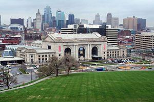 Union station kansas city clipart jpg library stock Kansas City Union Station - Wikipedia jpg library stock