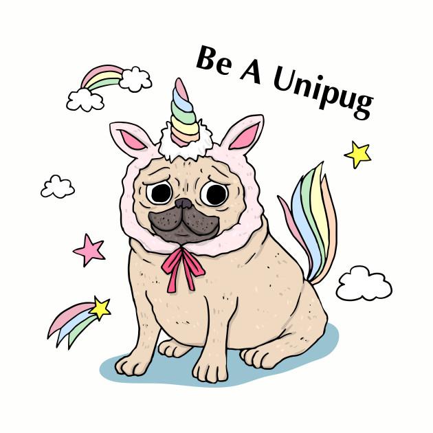 Unipug clipart clip art transparent download Be A Unipug clip art transparent download