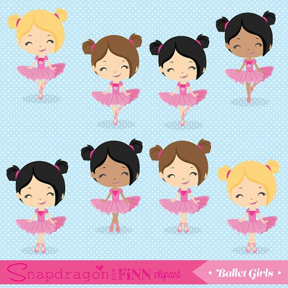 Unique dance clipart banner free library Ballet Clipart Ballerina Clipart Dance Clipart Vector | a ... banner free library