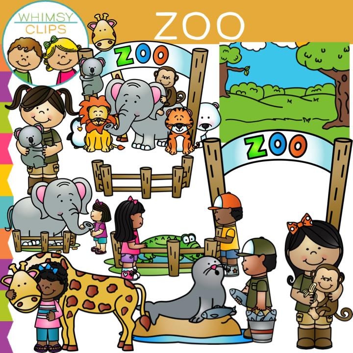 Unique features of clipart banner freeuse Kids Zoo Clip Art banner freeuse