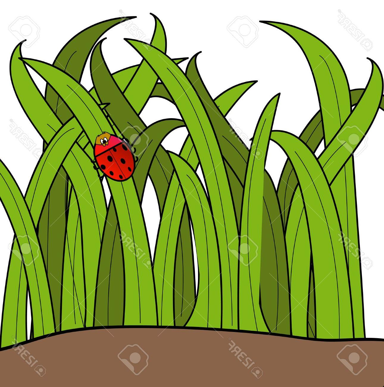 Unique features of clipart jpg royalty free Unique Blades Of Grass Clip Art Vector Image » Free Vector ... jpg royalty free