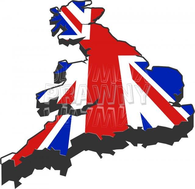 United kingdom clipart svg black and white United Kingdom Flag Island Prawny Map Clip Art – Prawny Clipart ... svg black and white