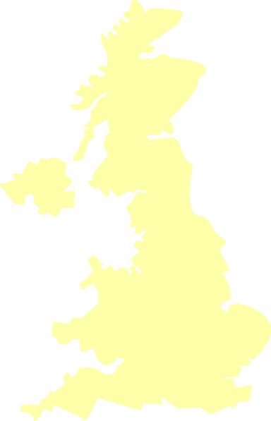 United kingdom map clipart clip art free download Map Of UK Clip Art - ClipArt Best clip art free download