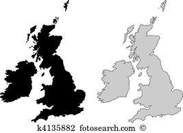 United kingdom map clipart graphic transparent download United kingdom map Clip Art EPS Images. 1,955 united kingdom map ... graphic transparent download