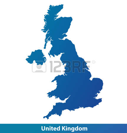 United kingdom map clipart graphic black and white stock 6,040 Uk Map Cliparts, Stock Vector And Royalty Free Uk Map ... graphic black and white stock