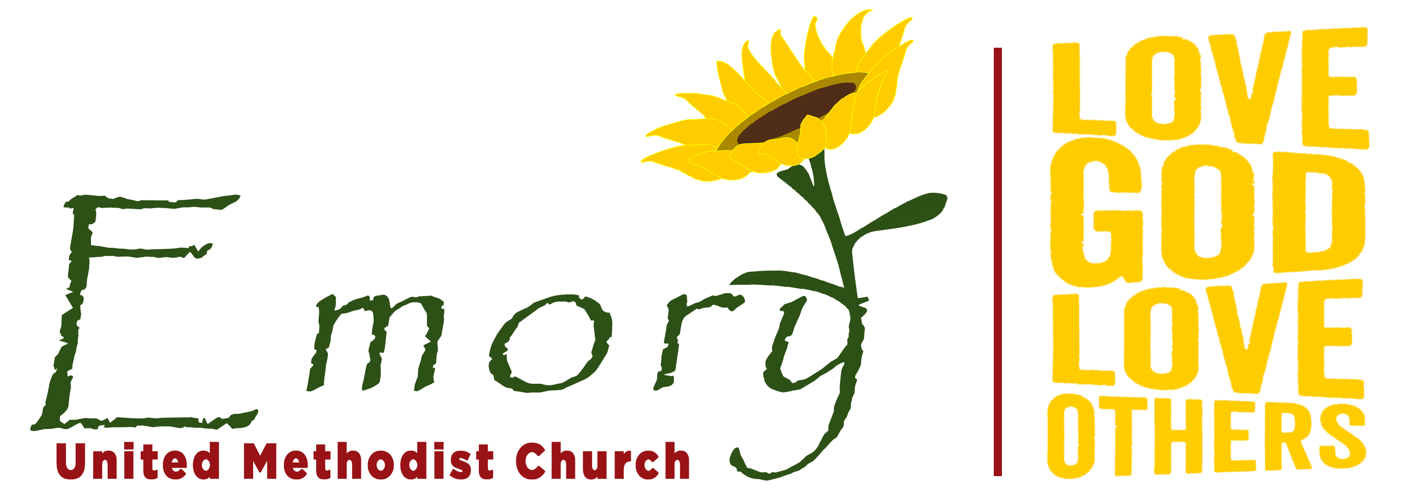 United methodist first sunday of may communion clipart images jpg black and white Emory United Methodist Church – Love God. Love Others. jpg black and white
