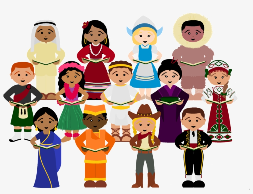 United nation clipart clip free Christmas Around The World - United Nation Celebration ... clip free