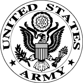 United states army clipart clipart library stock U.s. Army Clipart - Clipart Kid clipart library stock