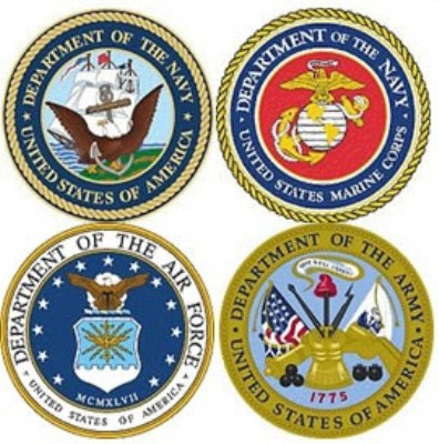 United states army clipart graphic free Military Logos Clipart - Clipart Kid graphic free