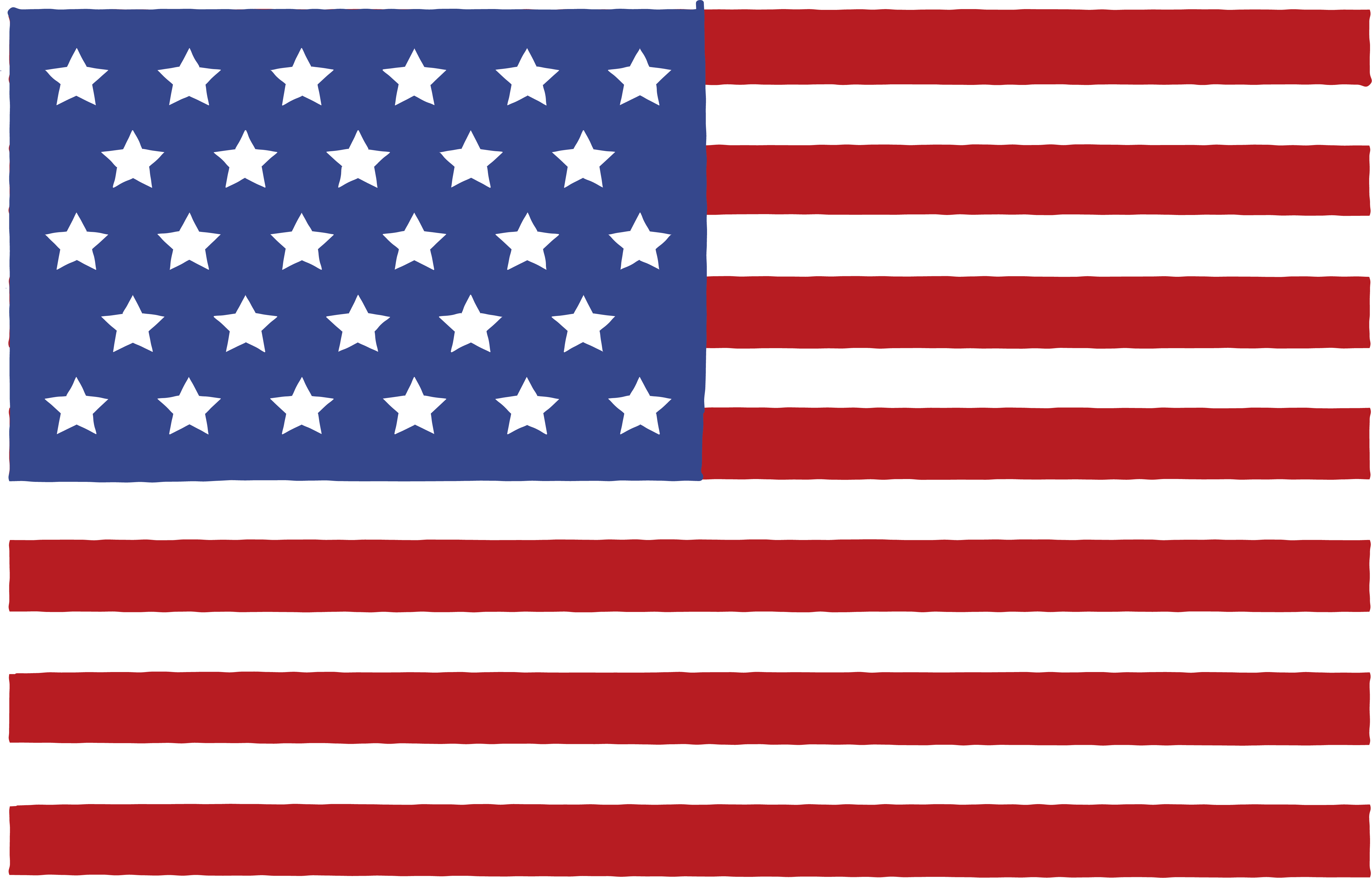 United states clipart free picture transparent stock Flag of the United States Decal Clip art - Flag of the United States ... picture transparent stock