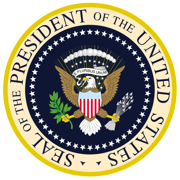 United states clipart free royalty free library Seal of the President of the United States PNG Clipart | Gallery ... royalty free library