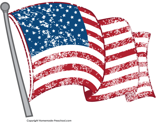 United states distressed flag clipart png library library United states distressed flag clipart - ClipartFest png library library