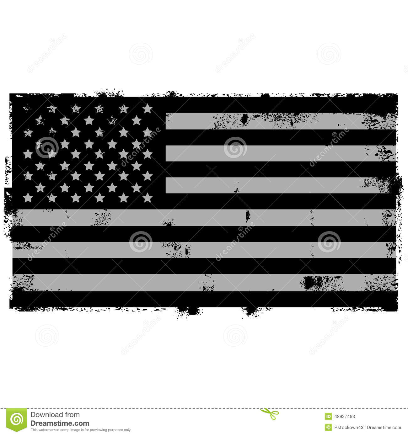 United states distressed flag clipart picture free stock United states distressed flag clipart black and white - ClipartFox picture free stock