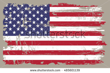 United states distressed flag clipart image library Distressed American Flag Stock Images, Royalty-Free Images ... image library