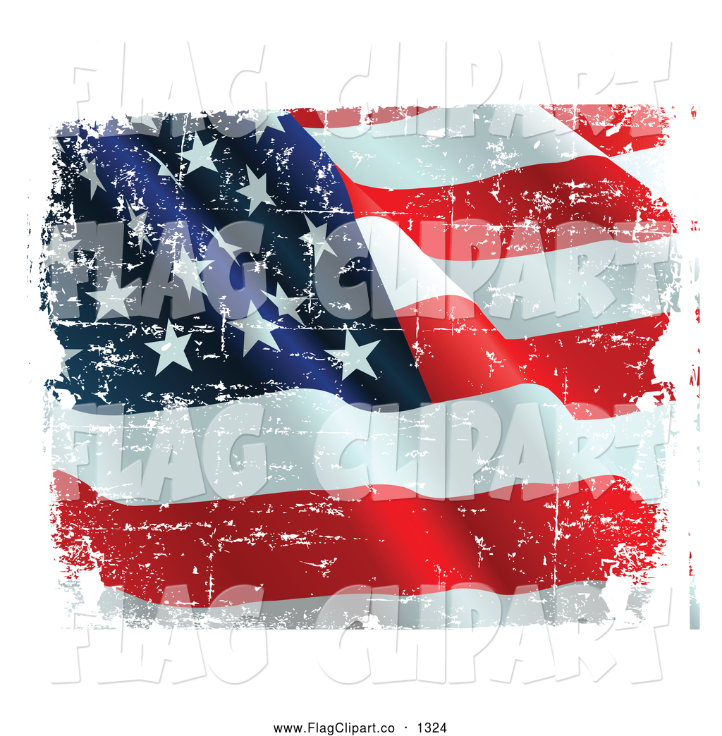 United states distressed flag clipart picture freeuse library United states distressed flag clipart - ClipartFest picture freeuse library