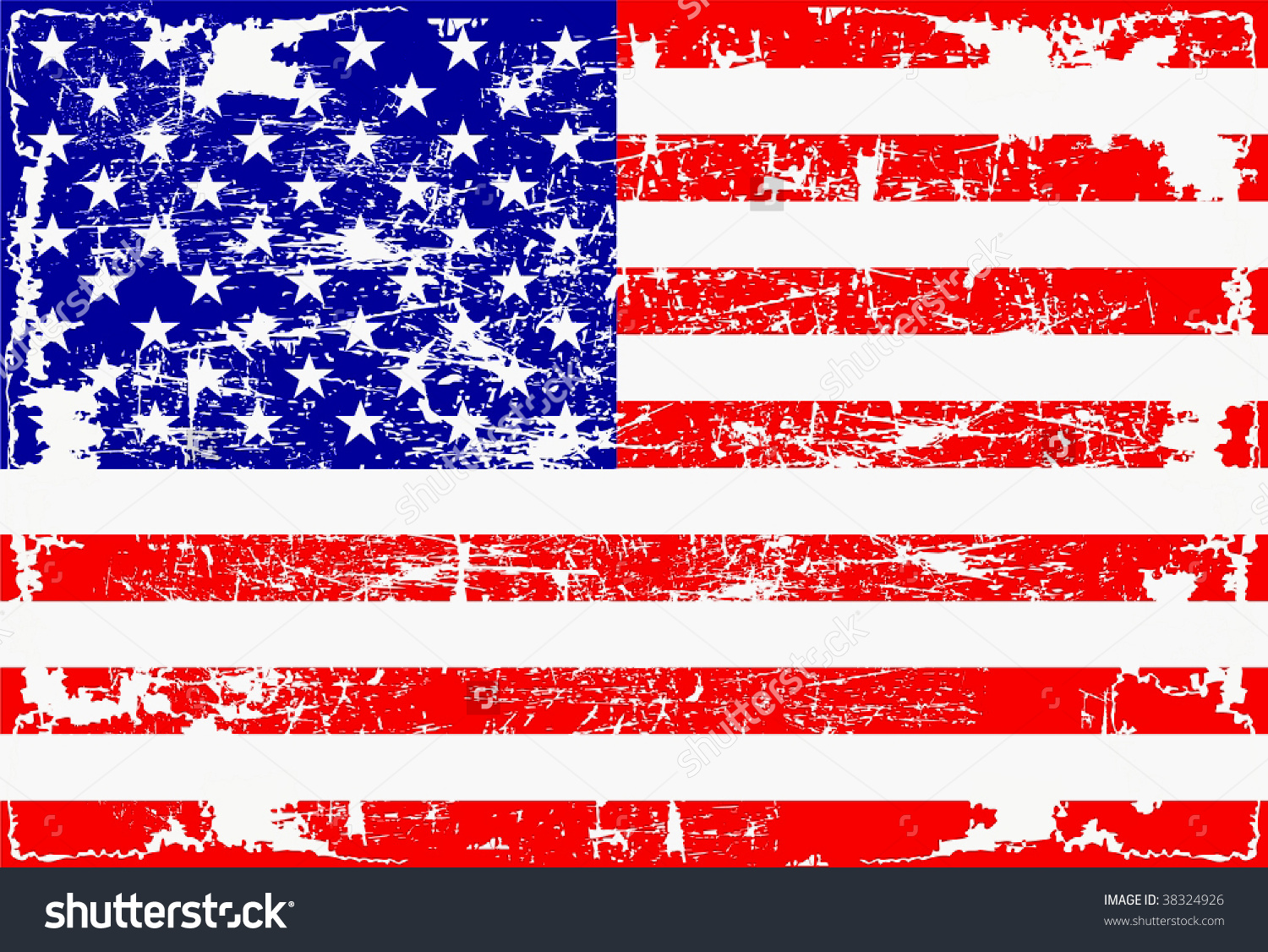 United states distressed flag clipart clip art library stock United states distressed flag clipart - ClipartFest clip art library stock