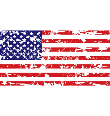 United states distressed flag clipart svg black and white Distressed american flag clipart free - ClipartFest svg black and white