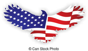 United states eagle clipart vector free Eagle Stock Illustrations. 17,574 Eagle clip art images and ... vector free