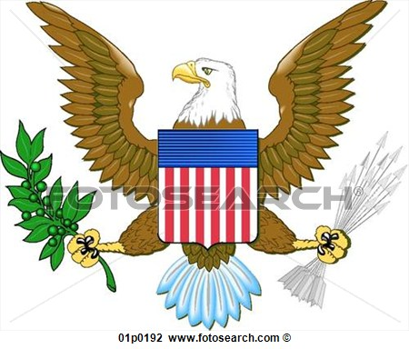 United states eagle clipart picture transparent stock United states eagle clipart - ClipartFest picture transparent stock