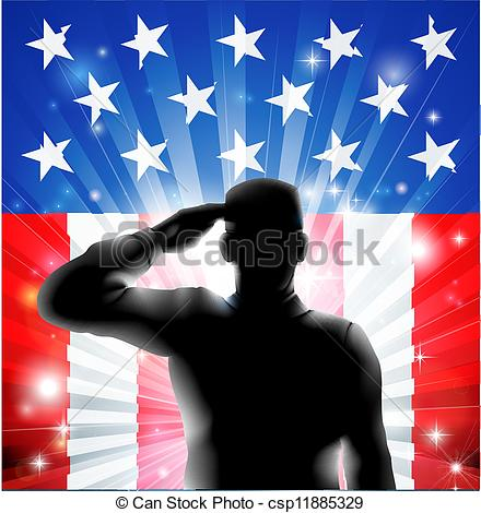 United states flag army clipart clipart black and white Veteran Clip Art and Stock Illustrations. 6,400 Veteran EPS ... clipart black and white