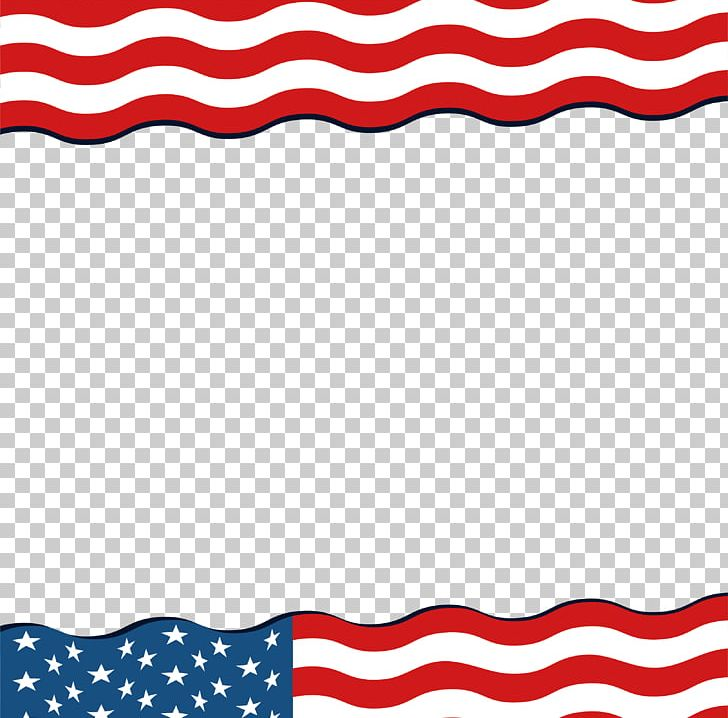 United states flag border clipart clip art royalty free stock Flag Of The United States PNG, Clipart, American Vector ... clip art royalty free stock