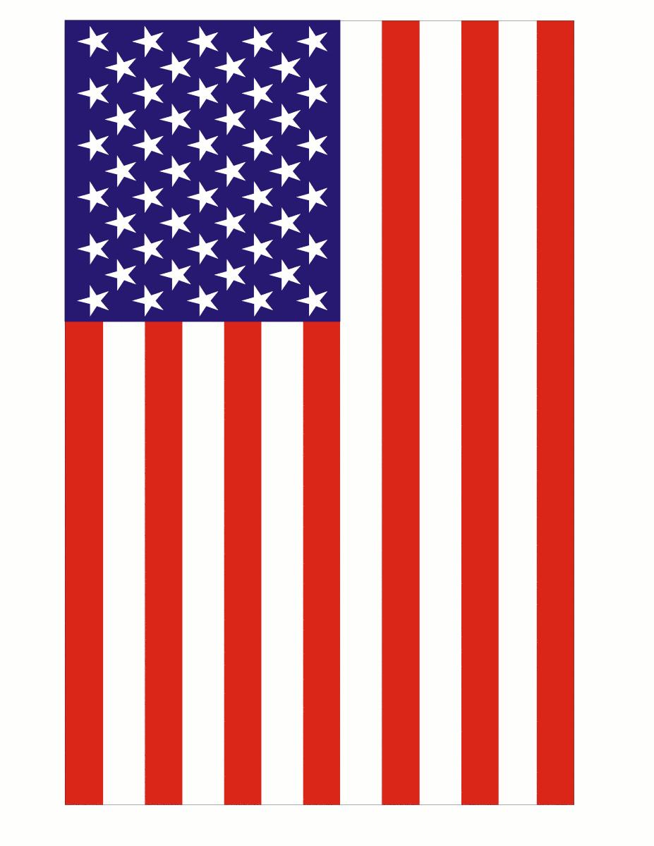 United states flag clip art svg freeuse download American flag united states flag clipart 2 clipartcow - Clipartix svg freeuse download
