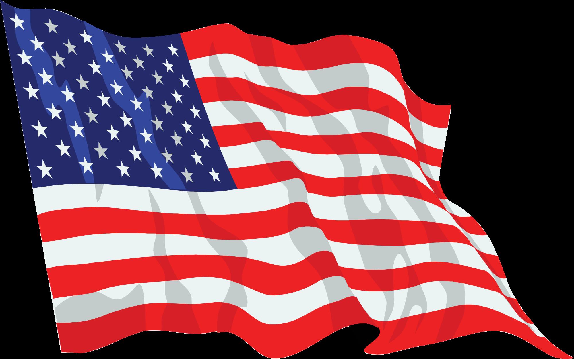 United states flag clip art clip art transparent File:United States flag waving icon.svg - Wikimedia Commons clip art transparent