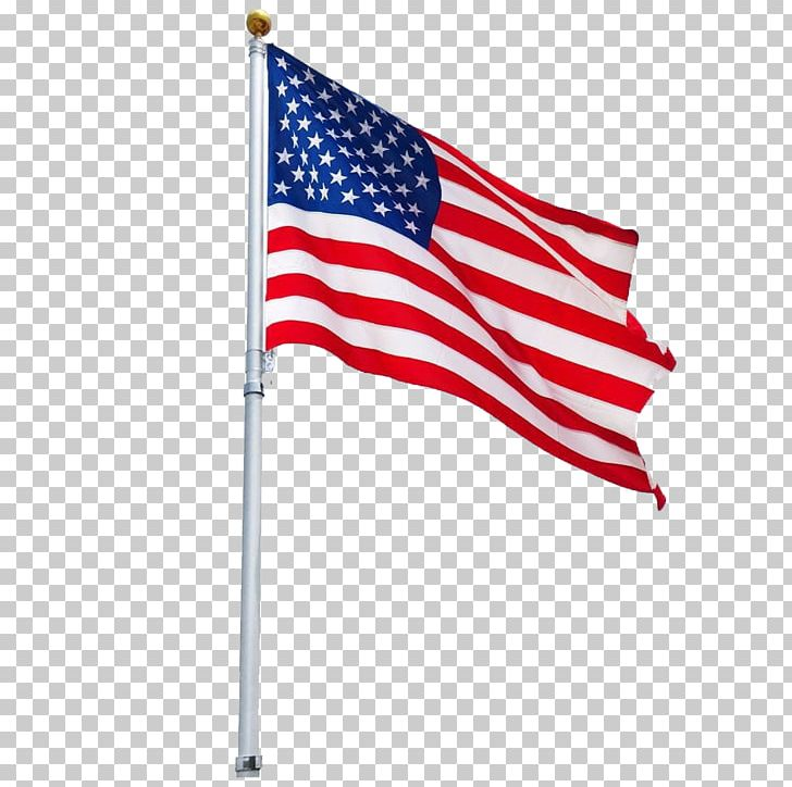 United states flag pole clipart png transparent library United States Of America Flag Of The United States Flagpole ... png transparent library