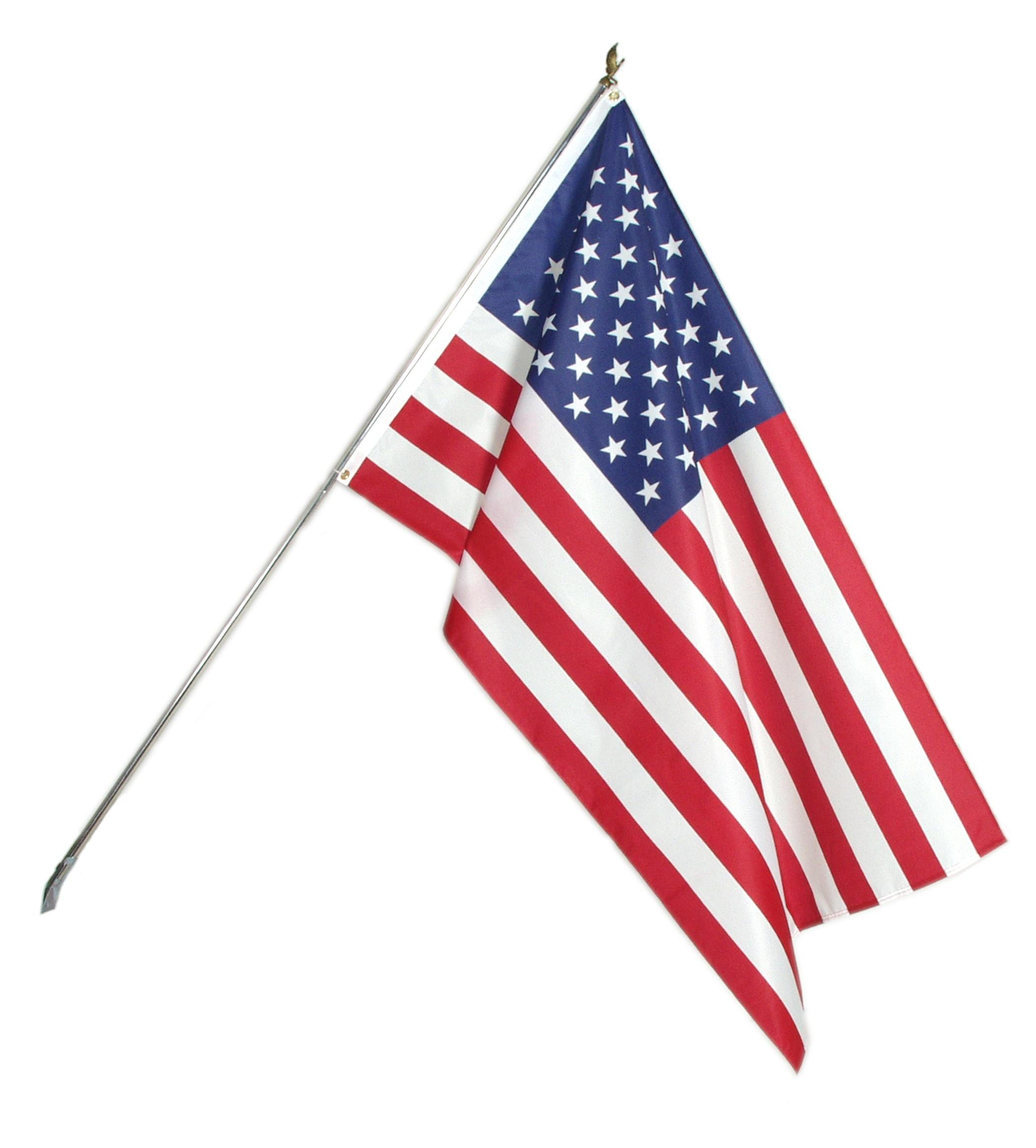 United states flag pole clipart svg transparent library Us Flags Images | Free download best Us Flags Images on ... svg transparent library